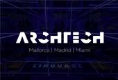 Archtech Branding