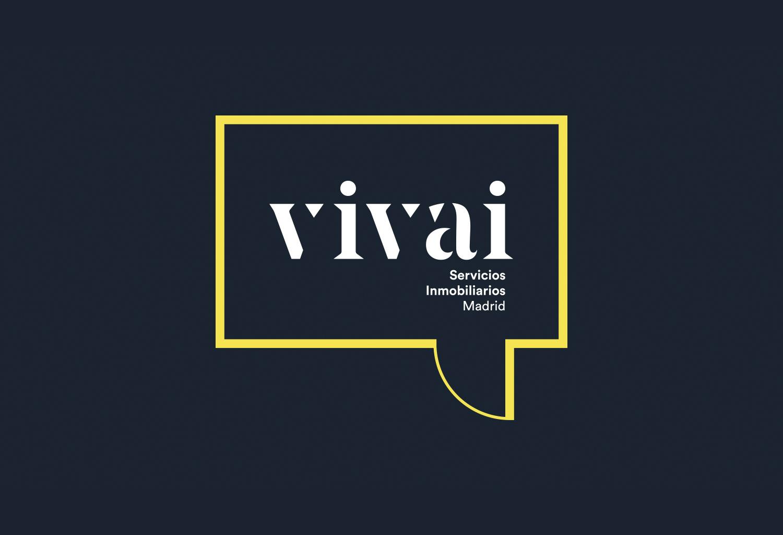 Vivai: Diseño de Identidad corporativa, branding