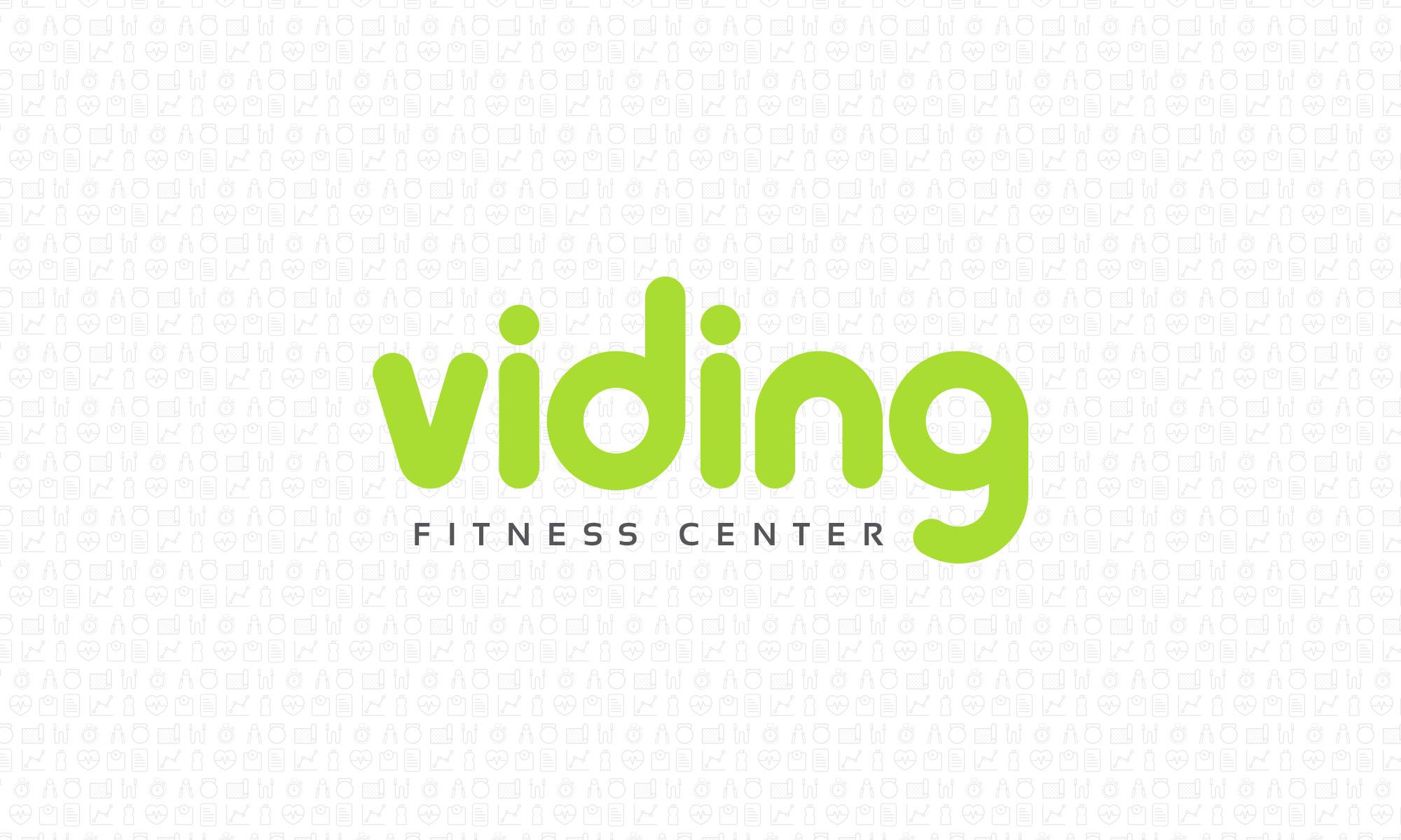 Viding: Fitness Centers. Eventos, identidad corporativa, comunicación y PPC