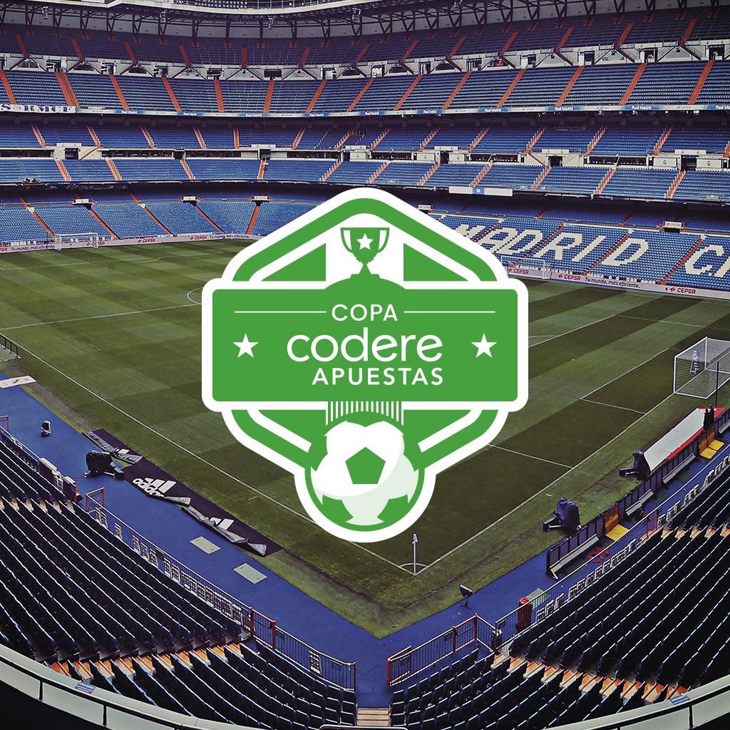 Copa Codere
