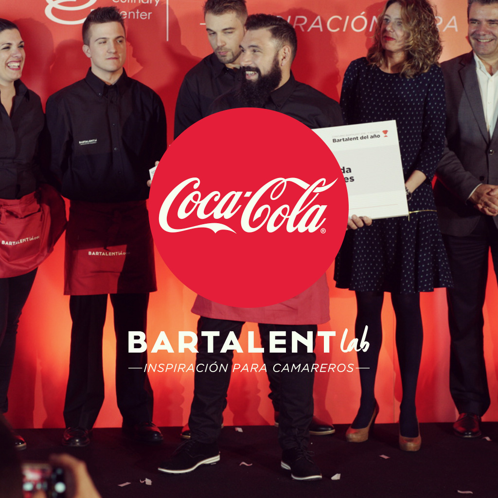 Bartalentlab. Final 2016
