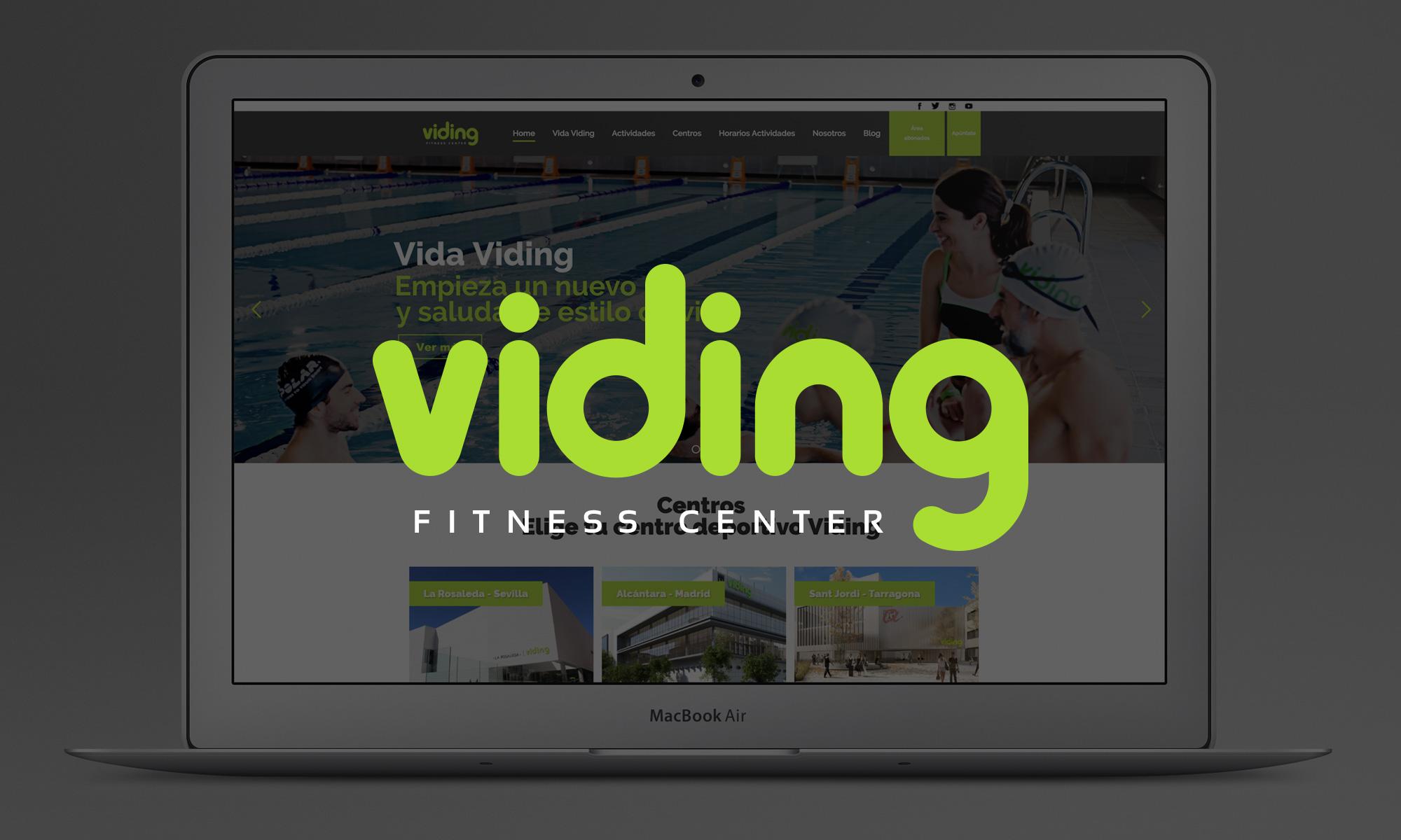 Viding. Diseño Web y Desarrollo